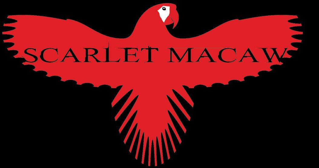 Resume – Susan Scarlet-Macaw